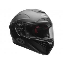 Casque Moto BELL RACE STAR DLX SOLID Noir Mat 2020