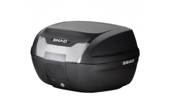 Top Case Moto Shad SH40