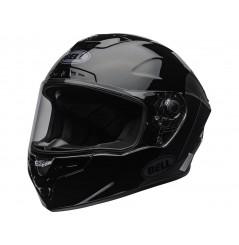 Casque Moto BELL STAR DLX MIPS LUX Noir - Blanc 2021