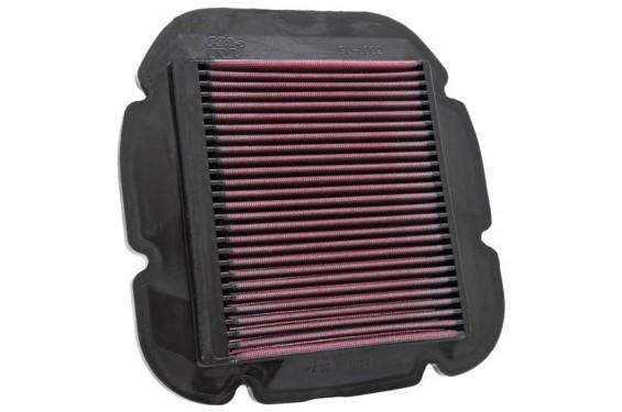 Filtre à Air K&N SU-1002 pour V-Strom 650 (04-21) V-Strom 1000 (05-10)