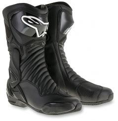 Bottes moto Alpinestars SMX-6 v2 - Noir