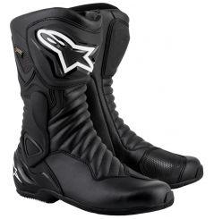 Bottes moto Alpinestars SMX-6 v2 Gore-Tex