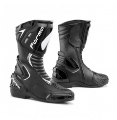 Bottes Moto Racing Forma Freccia Noir