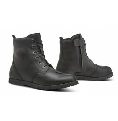 Chaussure Moto Forma CREED Dry Noir