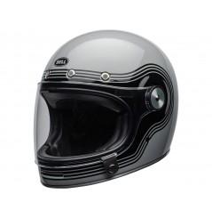 Casque Moto BELL BULLITT DLX FLOW Gris 2020