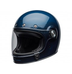 Casque Moto BELL BULLITT DLX FLOW Bleu 2020