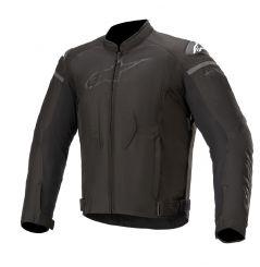 Blouson moto Textile Alpinestars T-GP Plus R v3 - Noir