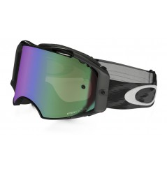 Masque Moto Cross OAKLEY AIRBRAKE MX JET BLACK SPEED 2020
