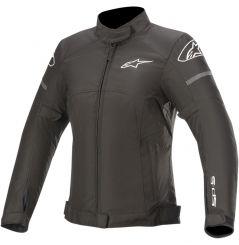 Blouson moto Femme Alpinestars T-SPS Waterproof - Noir