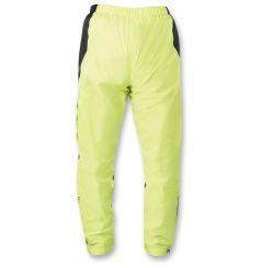Pantalon de Pluie moto Alpinestars Hurricane - Jaune