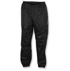 Pantalon de Pluie moto Alpinestars Hurricane - Noir