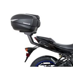 Pack Shad Top Case + Support pour Yamaha MT-07 (18-20)