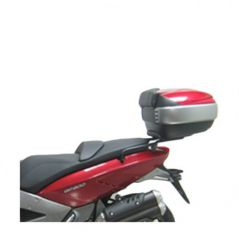 Pack Shad Top Case + Support pour Gilera GP800 (08-19)