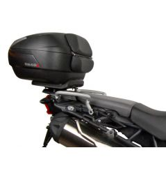 Pack Shad Top Case + Support pour Triumph Tiger 800 (11-19)