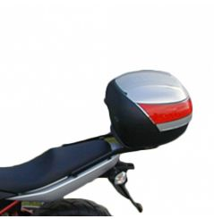 Pack Shad Top Case + Support pour Kawasaki ER6 N/F (06-08)