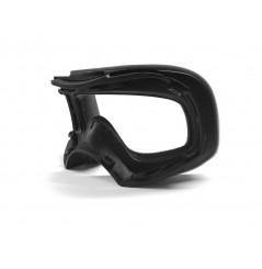 Contour Sable Noir pour Masque Moto Cross OAKLEY AIRBRAKE MX 2020
