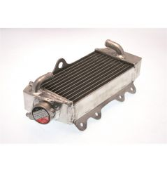 Radiateur Droit pour CRF250 R (18-20) CRF250 RX (19-20)