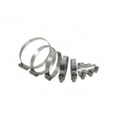 Colliers de Serrage Durites Radiateur pour KX65 (00-20)