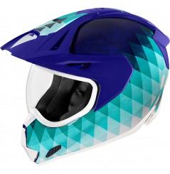Casque Moto ICON VARIANT PRO HELLO SUNSHINE 2020