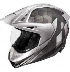 Casque Moto ICON VARIANT PRO ASCENSION 2020 Noir