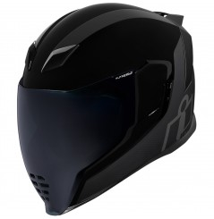Casque Moto ICON AIRFLITE MIPS STEALTH 2020