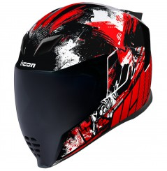 Casque Moto ICON AIRFLITE STIM 2020