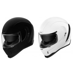 Casque Moto ICON AIRFORM GLOSS 2020