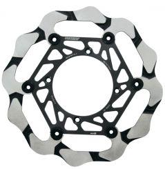 Disque de Frein avant Oversize Braking Batfly Alu pour SX, SX-F, EXC, EXC-F, XC-W