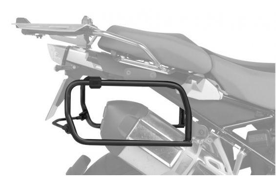 Support de Valise Terra Shad 4P System pour Honda X-ADV 750 (17-20)