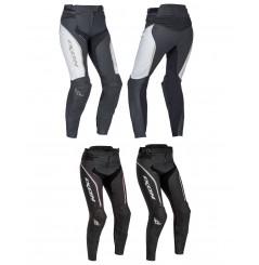 Pantalon Cuir Moto Femme IXON TRINITY PANT