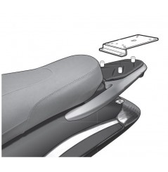 Support Top Case Shad Beverly Tourer 125-250-400 (08-19) et 125ie-300ie (11-19)