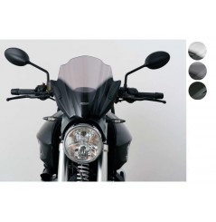 Bulle Moto MRA Type Racing pour BMW R1200R (15-16)