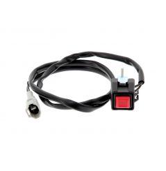 Coupe-contact pour RMZ 250 / 450 (05-17) RM 125 / 250 (05-08)