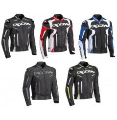 Blouson Moto Textile IXON GYRE