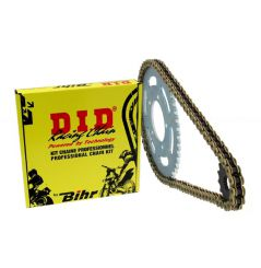 Kit Chaine Moto DID pour DUCATI 749 et 749 Dark (03-07)