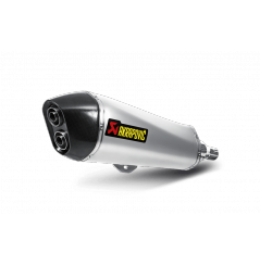 Silencieux Titane Akrapovic MP3 400 (08-13) MP3 500 (08-16)
