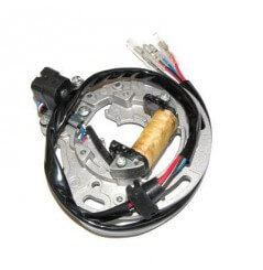 Redresseur / Régulateur Moto pour Kawasaki ZX-7R - ZX-9R -GPZ 900 - ZRX 1100 - 1200 - ZX11 - ZX12R - ZZR 1200