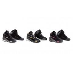 Chaussure Moto Femme IXON BULL WP LADY