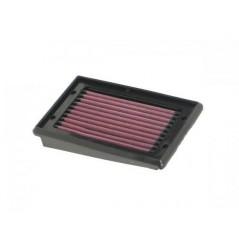 Filtre à Air K&N YA-6604 pour XT660R, XT660X et MT03 (04-14)