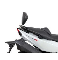 Dosseret Scooter Shad pour Scooter MaxSym 500 TL (2020)