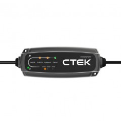 Chargeur de batterie moto CTEK CT5 Power Sport