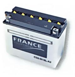 Batterie Moto C50-N18L-A3 ( Y50-N18L-A3 / B50-N18L-A3 )