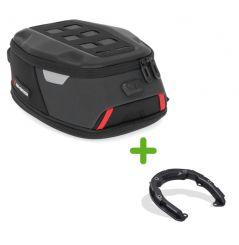 Sacoche de Réservoir Pro Sw-Motech pour HP2 Enduro (05-06)
