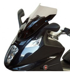 Bulle Standard Scooter VParts pour Gilera GP 800 (08-13)
