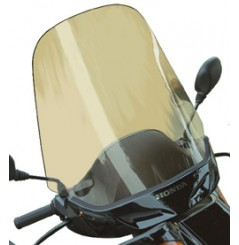 Bulle Standard Scooter VParts pour Honda 125 Pantheon (96-02) 150 Pantheon (96-02)