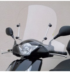 Bulle Standard Scooter VParts pour Honda SH125 (13-16)