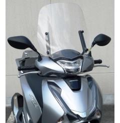 Bulle Standard Scooter VParts pour Honda SH125 (17-20)