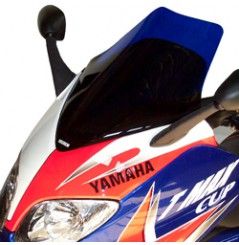 Bulle Standard Scooter VParts pour Yamaha 500 T-Max (01-07)