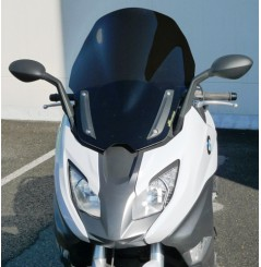 Bulle Standard Scooter VParts pour BMW C 650 Sport (16-20)
