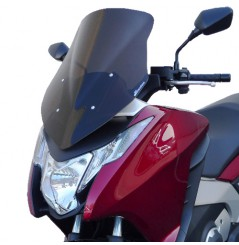 Bulle Standard Scooter VParts pour Honda Integra 700 (12-14)